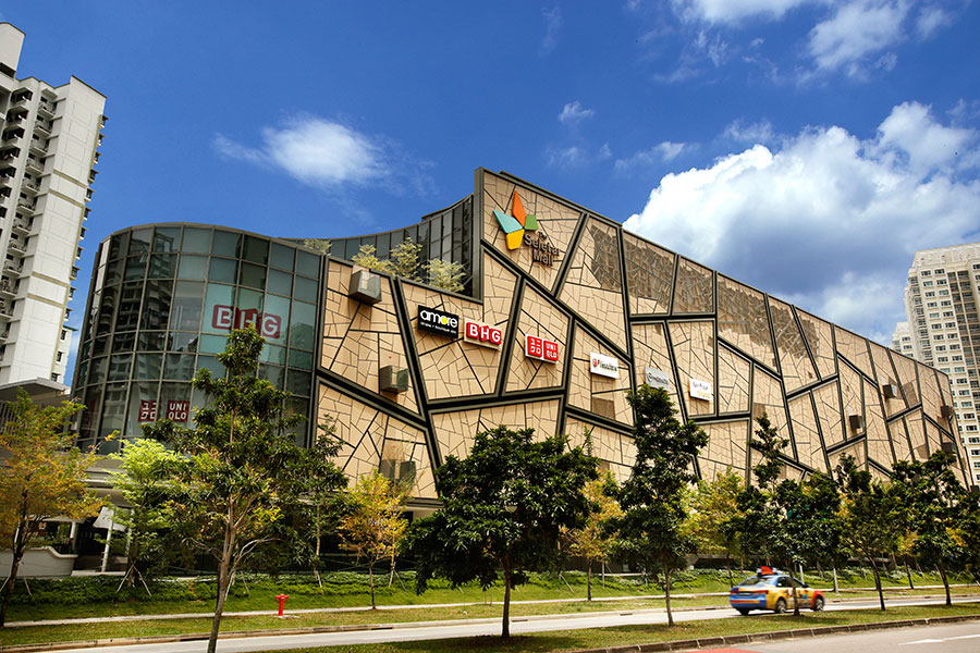 The_Seletar_Mall